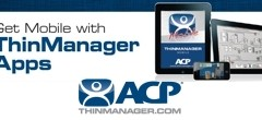 Aquarius firma parceria com a ACP ThinManager